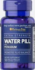 Puritan's Pride Extra Strength Water Pill 50 Caplets