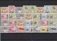 Luxembourg mint never hinged Stamps Ref 14876