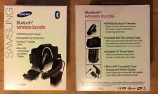 SAMSUNG BLUETOOTH WIRELESS BUNDLE - FREE SHIPPING!!!