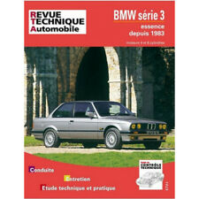 Rta 448.6 Bmw Serie 3 (83/92) - Collectif
