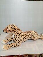Best Made Toys Cheetah Cat Stuffed Plush