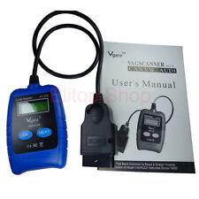 OBD1 OBD2 Diagnostic Tool Auto Scanner Code Reader for Jetta Golf Beetle Passat