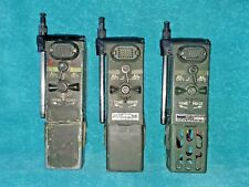 3 VIETNAM WAR AN/PRT-4A RADIO TRANSMITTERS ORIGINAL INCLUDES ALL 3 RADIOS