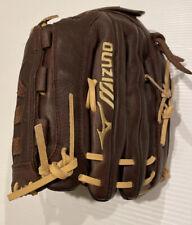Mizuno Softball Baseball Glove GFN 1300S1 13 inches RHT Franchise Mitt