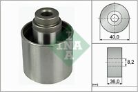 INA Timing Belt Deflection Guide Pulley 532 0349 10 532034910 - 5 YEAR WARRANTY