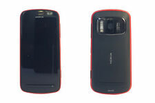 Smartphone Nokia 808 Pure View RM-807 41MPx Red