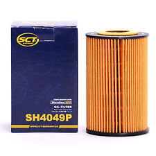 Ölfilter Filterpatrone SCT SH4049P für Audi Seat VW Skoda SH4049P