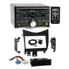 Pioneer CD USB Sirius Bluetooth Stereo Dash Kit Harness 2003-2007 Honda Accord