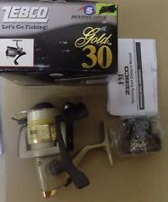 Zebco Spinning Reels (Select One) Some Vintage NIB