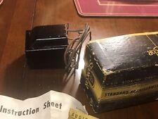 Nos Vintage Stancor Audio Input Transformer A-4216 Chicago Standard Trans Corp.
