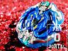 TAKARA TOMY Beyblade BURST B125 Archer Hercules.H.Fr Random Booster12-ThePortal0