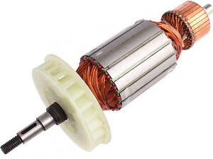 Anker Rotor HITACHI G18 SG, G23 SC2, G18 SE 2, G23 SE, G18SG G23SC2 G18SE2 G23SE
