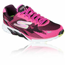 Performance Go Run Mojo-Verve, Chaussures de Fitness Femme, Rose (Pink), 37 EUSkechers