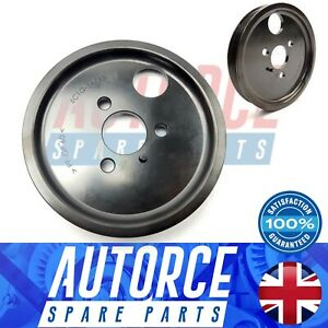 FIAT DUCATO 2.2 HDI 2006 - ONWARDS POWER STEERING PUMP PULLEY FITS 6C1Q3A733AA