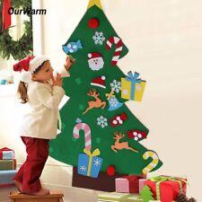 Sapin de Noel a decore et accroche au mur pour Enfants