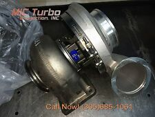 S400 Turbo BorgWarner S475 Turbo T4 1.10 A/R 1100 HP 83/74 75 Compressor Wheel
