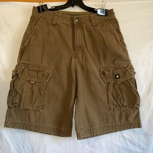 The North Face A5 Series Cargo Shorts Brown 32