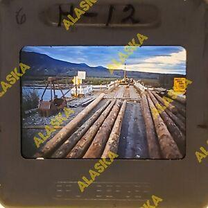 Vintage 35mm Slides - ALASKA Juneau glaciers nature & more - Lot of140