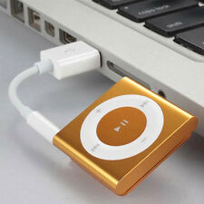 3.5mm AUX Audio Plug Jack to USB 2.0 Male Charge Cable Adapter Cord for ipod