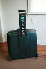 """Samsonite Silhouette 5 Hard Shell 22"""" Wheeled Upright Carry On Suitcase USA"""