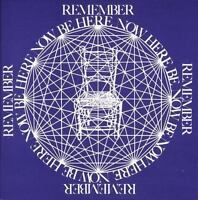 Be Here Now: By Dass, Ram