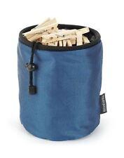 Brabantia Premium Washing Clothes Peg Holder Bag, Blue