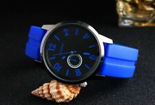 """Original """"Sinobi"""" marca relojes deportivos Japón movimiento de cuarzo resistente al agua"""