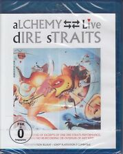 Dire Straits - Alchemy Live/20th Anniversary Edition (+Digital Copy, Blu-ray)