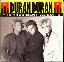 DURAN DURAN - THE PRESIDENTIAL SUITE - GATEFOLD CARDBOARD SLEEVE CD MAXI