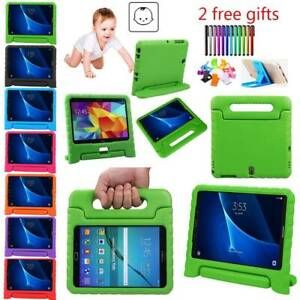 """Shockproof Kids Foam EVA Case Cover For Samsung Galaxy Tab E 9.6"""" Tablet T560"""