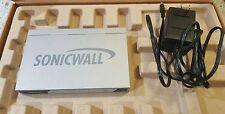 SonicWALL TZ 150W VPN Wireless Firewall APL20-065
