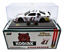 Revell 1/43 Nascar Steve Grissom #41 Kodiak 1998 Chevy Monte Carlo