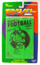 SMETHPORT - HIP HUGGER MAGNETIC GAMES - FOOTBALL - NEW        #ZSME-514-25