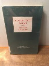 Collected Poems by Frances Cornford (1955, HC)