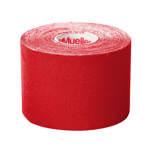 Mueller Kinesiology Tape 20 Strips - Various Colors (NEW) Lists @ $15