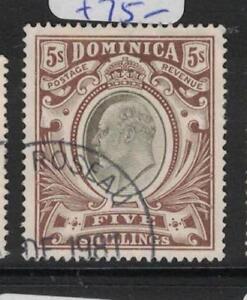 Dominica SG 46 MOG (2dsm)