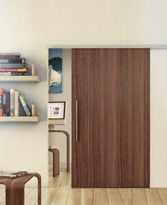 Sliding Door Kit upto 200kg -  Internal Sliding Door Hardware - Fast Fix