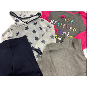 Wholesale Branded Clothing Job Lot Kids Used Grade A Mixed All Seasons Clearance