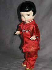 MUST SEE--- EFFANBEE PATSY DOLL