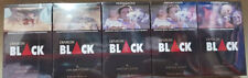 10 PACK (160 STICK) DJARUM BLACK COLLECTIBLE INDONESIA