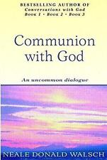 Communion with God by Neale Donald Walsch | Paperback Book | 9780340767849 | NEW