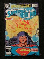 World's Finest Comics #319  Sept 1985  High Grade Beauty!!  See Pics!!