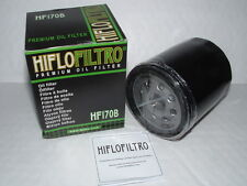 HARLEY DAVIDSON XL883, IRON,  XL12OO SPORTSTER, PLUS OTHERS,  HIFLO OIL FILTER