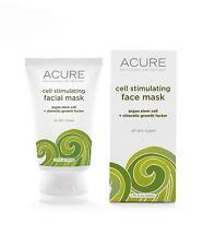 Brightening Face Mask Acure Organics 1.75 oz Cream