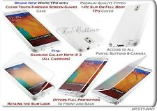 for SAMSUNG GALAXY FULL BODY TPU WRAP-UP TOUCH THROUGH SCREEN CASE COVER GUARD