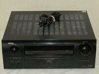 Denon AVR-3310CI120W 7.1 CH A/V Home Theater/Multimedia Multi-Source/Zone