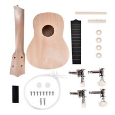Ukulele Bausatz DIY Konstruieren Ukulelen Musikinstrumente Zupfinstrumente Kit ?