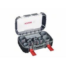 Bosch 17tlg. Lochsägen-set Hss-bimetall Universal 2608580887