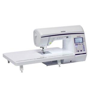 NEW Brother Innov-is NV1800Q Sewing & Quilting Machine plus bonus