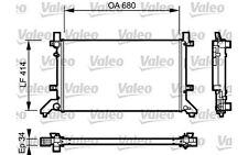 VALEO Radiador, refrigeración del motor VOLKSWAGEN LT 732952